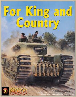 ASL For King and Country, Reprint