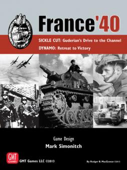France '40, 2nd Printing