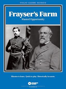 Frayser`s Farm: Wasted Opportunity (Folio)