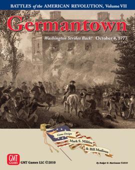 Germantown, 1777