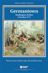 Germantown, Washington Strikes