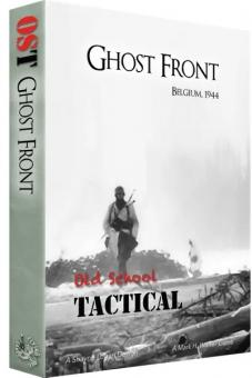 Old School Tactical V2, Ghost Front