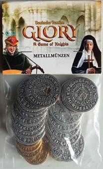 Glory: Set of Coins