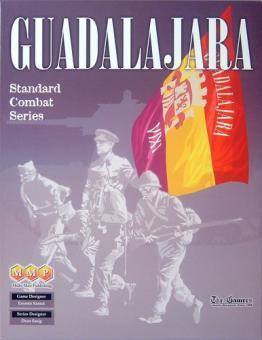 Guadalajara (The Gamers SCS)