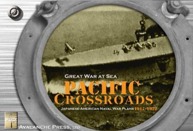 GWaS: Pacific Crossroads
