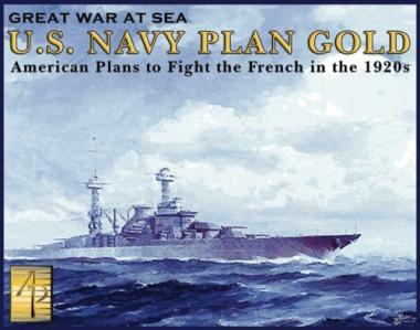 GWaS: U.S.Navy Plan Gold