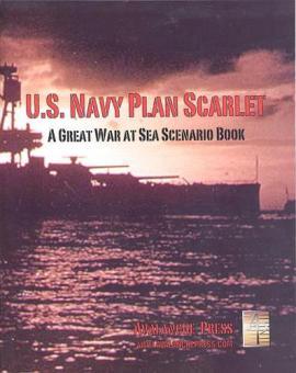 GWaS: U.S. Navy Plan Scarlet