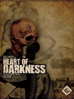 Nuklear Winter: Heart  of Darkness