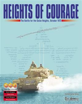 Heights of Courage (The Gamers SCS)