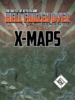 Hell Frozen Over: X-Maps