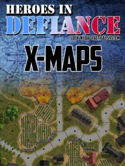 Heroes in Defiance: X-Maps