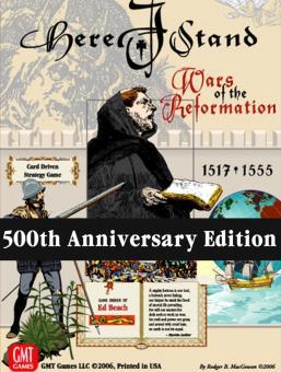 Here I Stand:  500th Anniversary Reprint