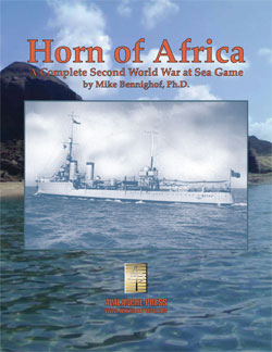 SWWaS: Horn of Africa, playbook