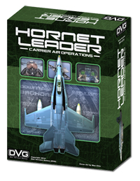 Hornet Leader, Reprint