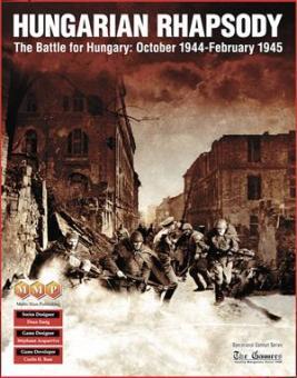 Hungarian Rhapsody (OCS)