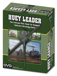 Huey Leader