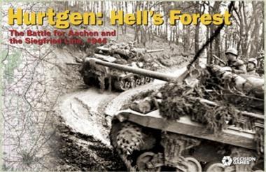 Hurtgen: Hells Forest