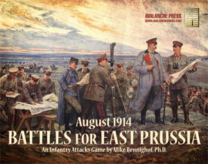 Infantry Attacks: August 1914, Second Edition