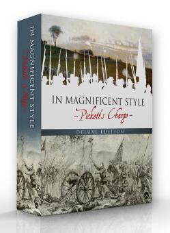 IN MAGNIFICENT STYLE, Pickett's Charge