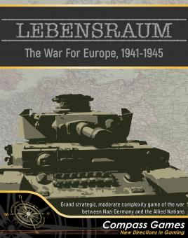 Lebensraum! The War for Europe 1941-45