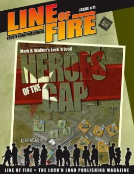 Line of Fire 11