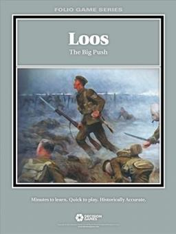 Loos 1915, The Big Push
