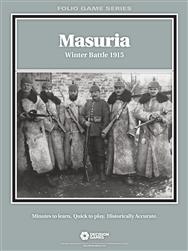 Masuria (Folio)