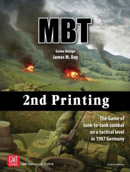 MBT, 2nd Printing