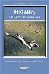 MiG Alley, Air War Over Korea 1951