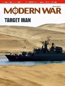Modern War 10, Target Iran