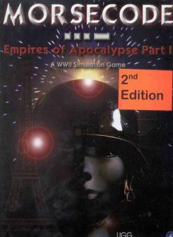 Morsecode..._ 2nd edition