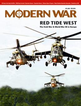 Modern War 15, SE Red Tide West