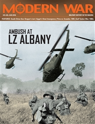 Modern War 24, LZ Albany