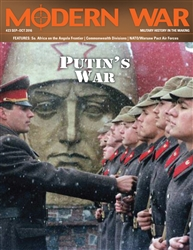 Modern War 29, Putin's War