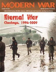 Modern War 40, Chechnya