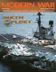 Modern War 41, Sixth Fleet