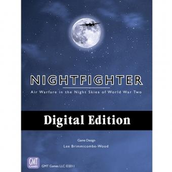 Night Fighter Digital Edition (Windows PC)