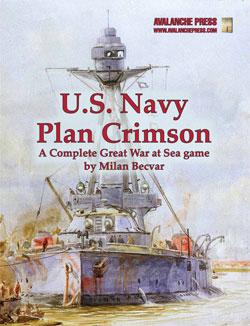 GWaS: U.S. Navy Plan Crimson