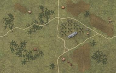 Old School Tactical V2 Pocket Battles