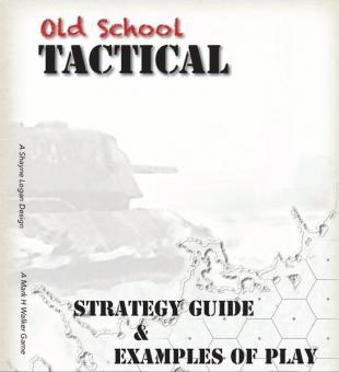 Old School Tctical V2 Strategy Guide