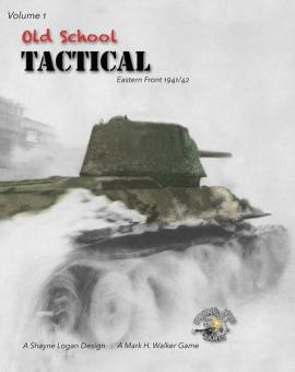 Old School Tactical V1: Eastern Front 1941-42