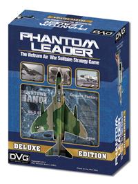 Phantom Leader Deluxe, Reprint