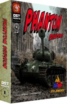 Phantom Division, OST2 Exp.