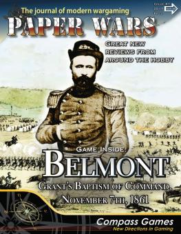 Paper Wars 87   Battle of Belmont