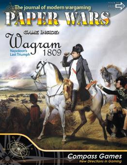 Paper Wars 93, Wagram