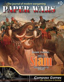 Paper Wars 94,  Fall of Siam