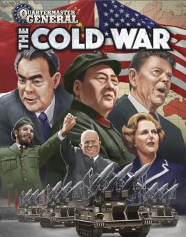 Quartermaster General,  The Cold War