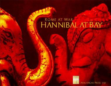 Rome at War: Hannibal at Bay 2nd ed