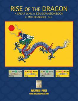 GWaS: Rise of the Dragon