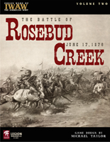 Battle of Rosebud Creek